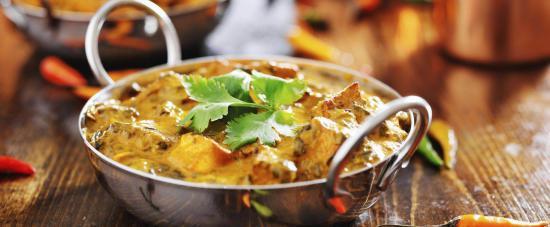 Food at Cochin Hemel Hempstead an Indian Restaurant & Takeaway in Hemel Hempstead